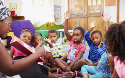Teacher development is critical to rescuing SA's education system